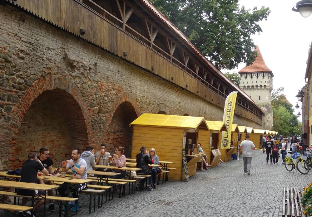 Sibiu Craft Fest