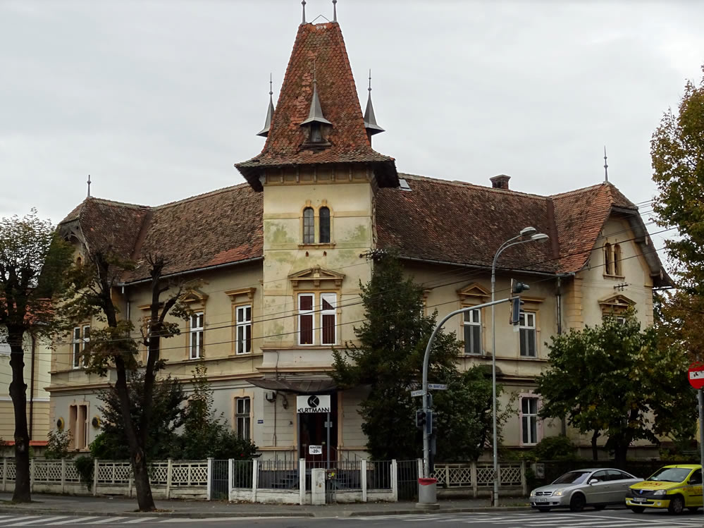 Bulevardul Victoriei