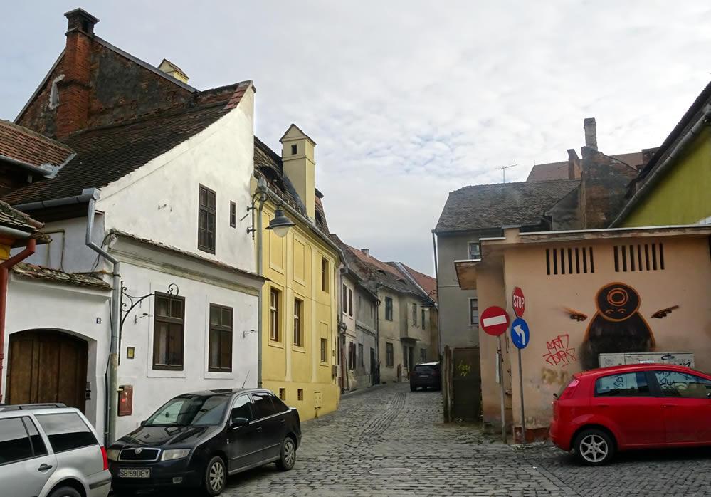 Strada Felinarului