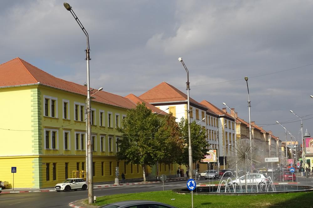 Calea Dumbravii