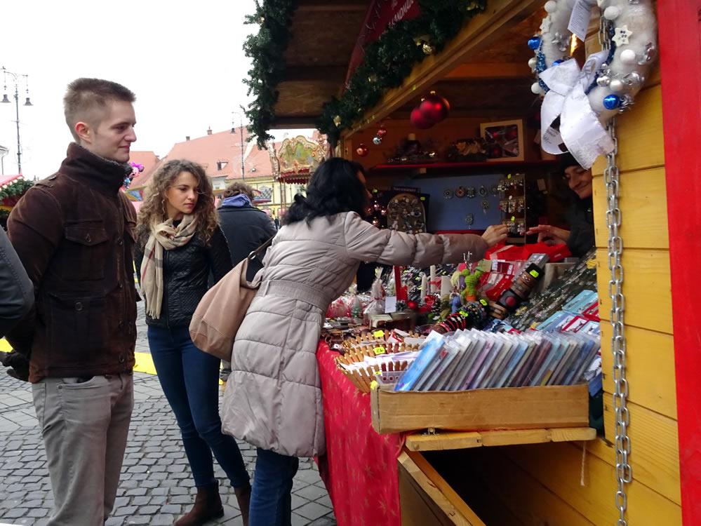 Sibiu 18 decembrie 2015