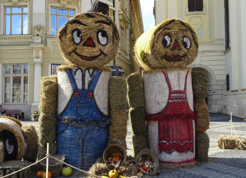 Ziua Recoltei la Sibiu