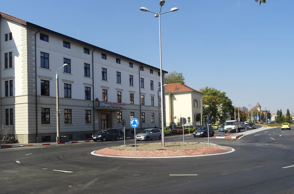 Strada Hermann Oberth