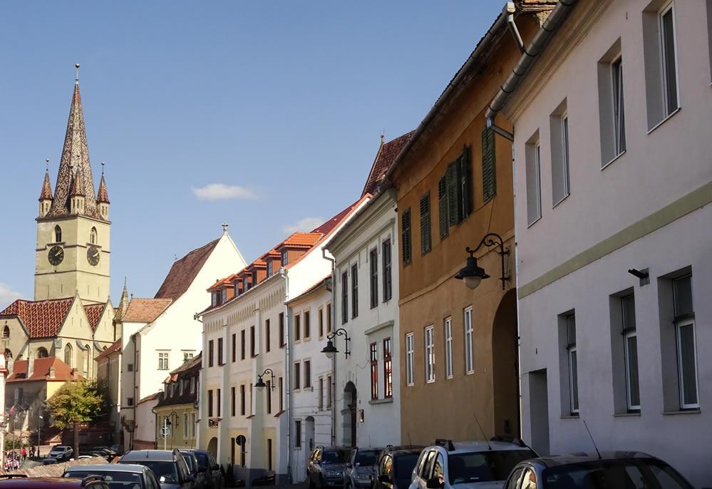 Strada Centumvirilor