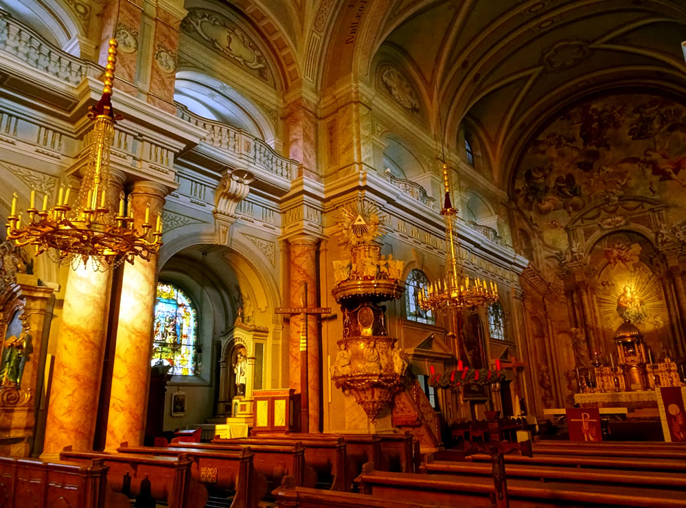 Biserica Catolica