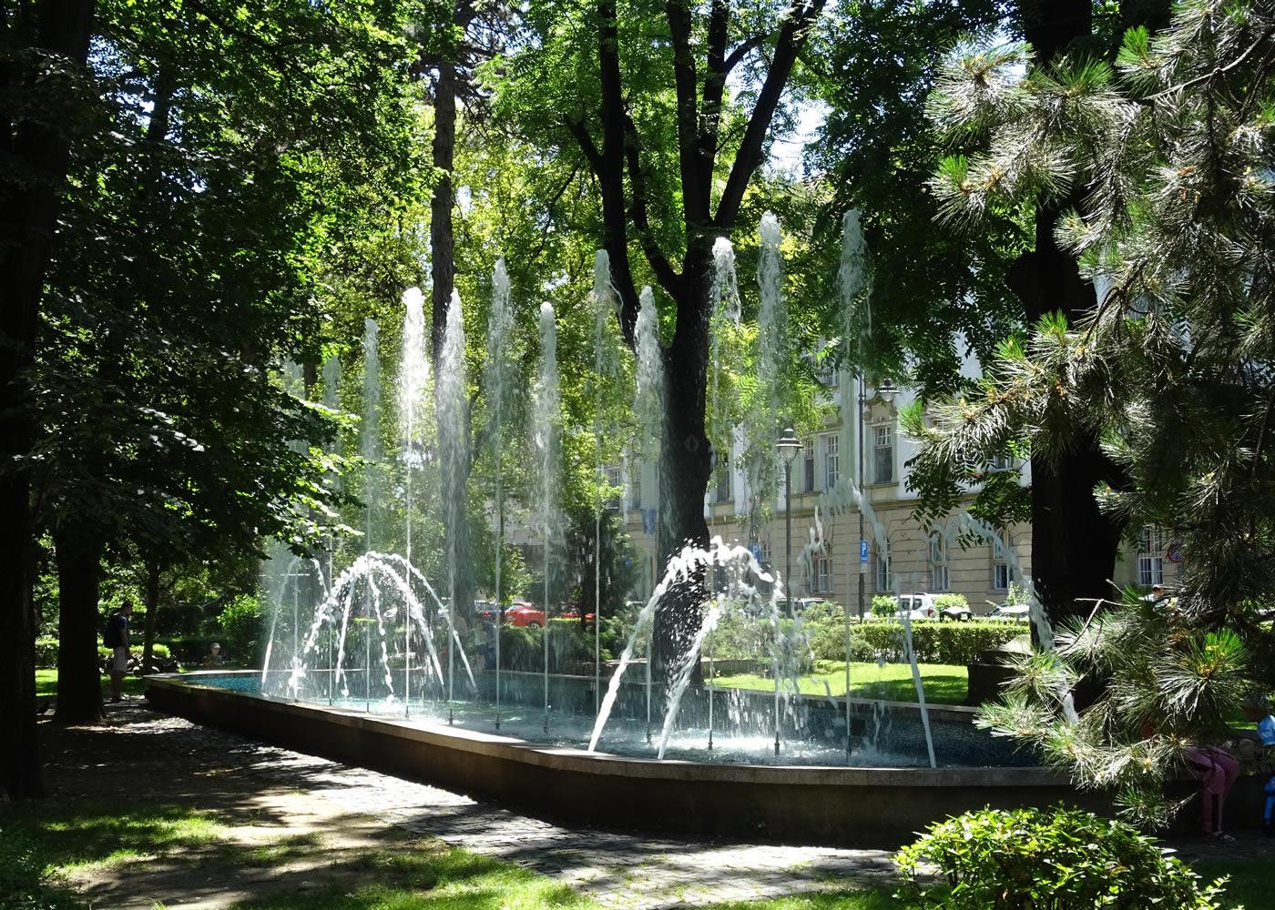 Parcul Astra