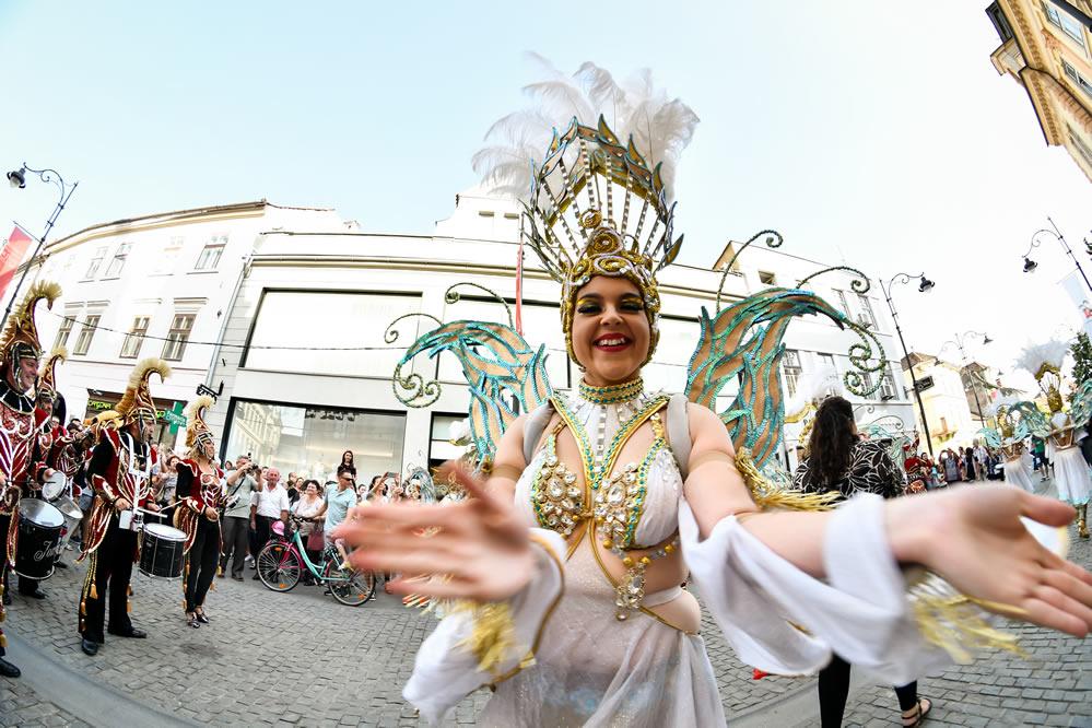 Festivalul International de Teatru Sibiu 2018