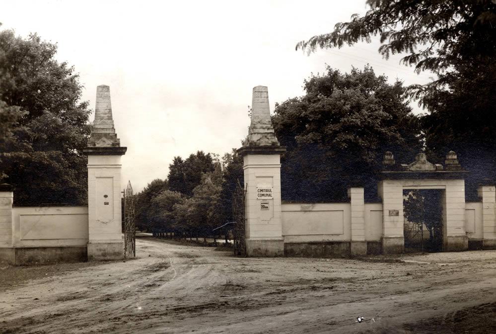 Cimitirul Municipal