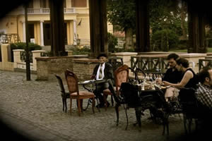 Cafe Pardon