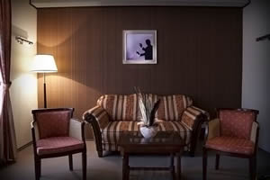 Hotel Levoslav House
