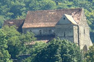 Die Kirchenburgen