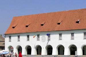 Emil Sigerus Museum