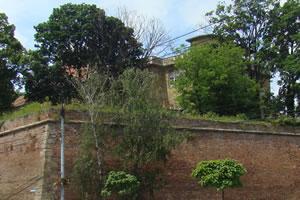 Bastionul Haller