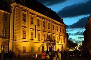 Palatul Brukenthal