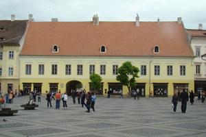 Casa generalului