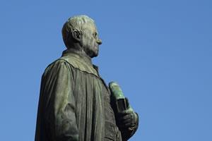 Monumentul Teutsch