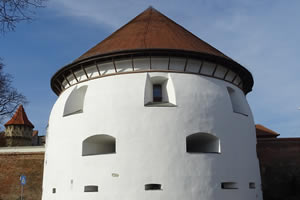 Turnul Gros