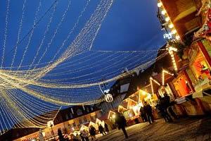The Christmas Fair