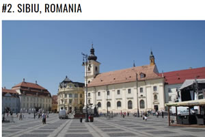 7 Culturally Rich Eastern European Destinations That Should Be On Your Radar
